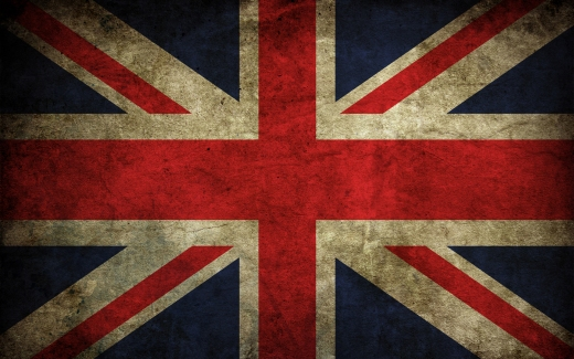 """Fuck you and your freedom, America!"" -Union Jack"